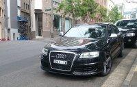 dunkel Audi